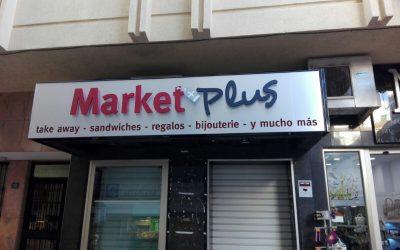 ¡Nuevo rótulo en Málaga!